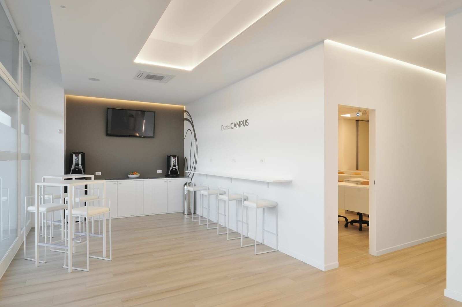 Centro Corsi - DentalCampus