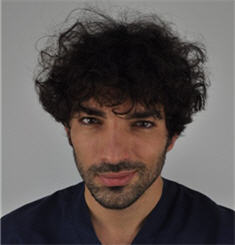 Carlo  Arcara
